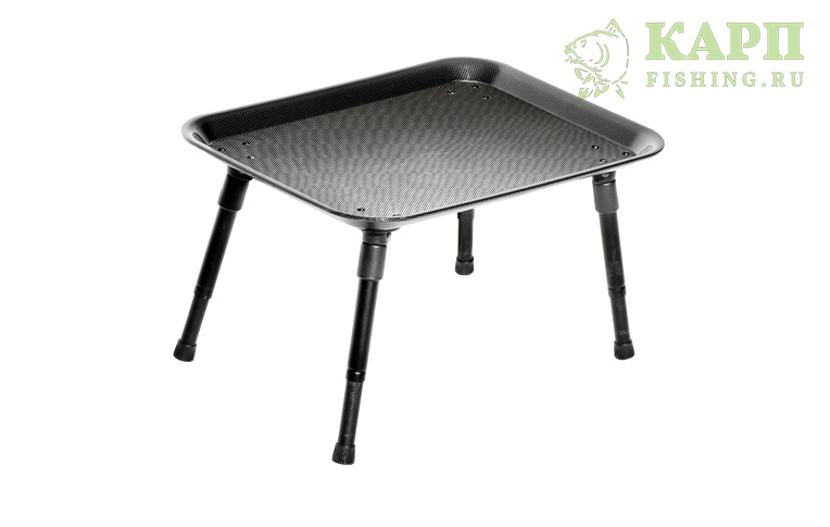 Столик карбоновый TRAKKER Carbon Effect Bivvy Table