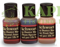 Ароматизатор RICHWORTH Carpbuster Flavours Plum Special 50ml СЛИВА