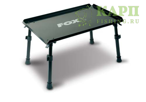 Столик FOX Warrior Bivvy Table