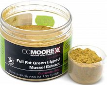 CCMoore Full Fat Green Lipped Mussel Extract | Экстракт Зеленой мидии 50gr