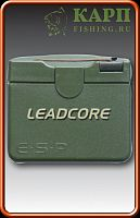 Лидкор ESP Leadcore choddy 45lb 7m + Игла для ледкора