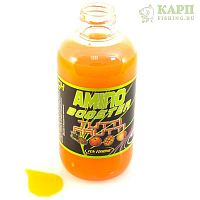 Бустер Fun Fishing AMINO BOOSTER TUTTI FRUTTI (ФРУКТОВЫЙ) - 200ml