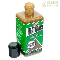 Ликвид Dynamite Baits SPICY CRAB & GARLIC Liquid 250ml - КРАБ и ЧЕСНОК