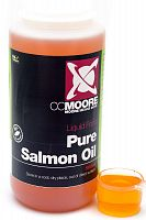 CCMoore Pure SALMON Oil | ЛОСОСЕВОЕ Масло 500ml