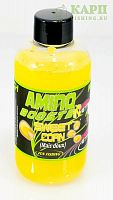 Бустер Fun Fishing AMINO BOOSTER SWEET CORN (КУКУРУЗА) - 200ml