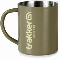 Кружка термо TRAKKER Stainless Steel Mugs