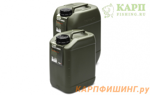 Канистра для воды 5Ltr TRAKKER Water Carriers