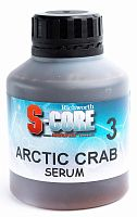 Добавка Richworth S-Core 3 Arctic Crab (Арктический Краб) Serum 250мл