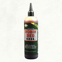 Масло Dynamite Baits Evolution Oils Robin Red