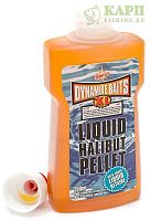 Ликвид Dynamite Baits XL Liquid HALIBUT PELLET 250ml - ПАЛТУС