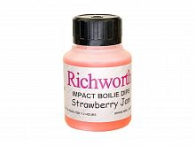 Дип Richworth STRAWBERRY JAM КЛУБНИКА ДЖЕМ 130ml