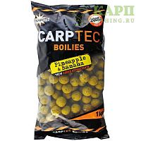 Бойлы Dynamite Baits CARPTEC PINEAPPLE & BANANA | АНАНАС 1kg
