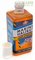 Ликвид Dynamite Baits Marine Halibut Liquid 250ml - Палтус