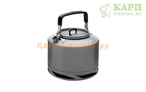 Чайник 1,5ltr TRAKKER Armolife Jumbo Power Kettle