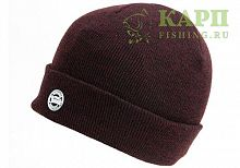 Шапка FOX CHUNK™  Beanie Hat Burgundy