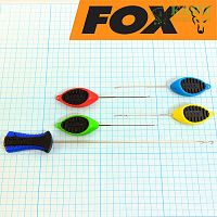 Fox EDGES™ Deluxe Needles SET - набор иголок