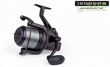Катушка карповая с байтраннером FOX 12000 FS Reel