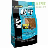 Fun Fishing Sticky Mix AK47 - Atlantic Krill 1kg - Микс для ПВА