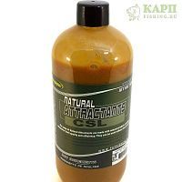 Fun Fishing Natural Attractant CSL (Кукурузный Ликер) 500ml