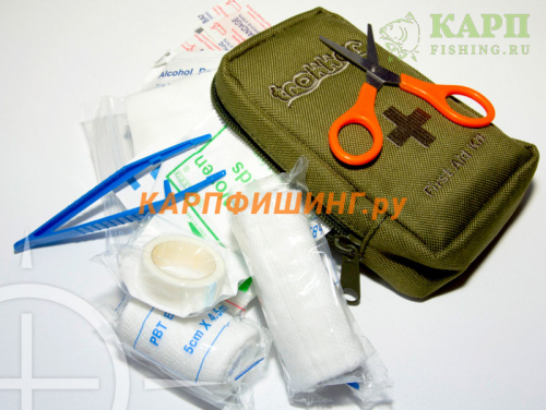Аптечка TRAKKER First Aid Kit