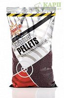 Пеллетс Dynamite Baits The SOURCE Pellets | СОУРС 900g