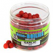 Бойлы Fun Fishing Micro Boilies Garlic | ЧЕСНОК