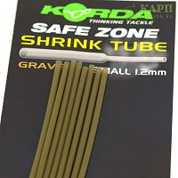 Термоусадка KORDA Shrink Tube GRAVEL