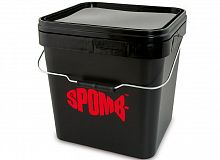 Ведро SPOMB Square Bucket 17ltr