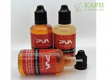 Катализатор распада ПВА Капсул PVA Fishing Tackle 50ml