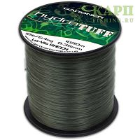GARDNER HYDRO-TUFF 10lb 0.30mm GREEN - Леска