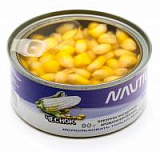 Кукуруза Насадочная Nautilus Corn GARLIC | ЧЕСНОК 90gr