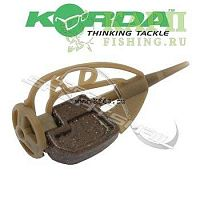 Кормушка метод Korda BAIT UP METHOD FEEDER 28г.