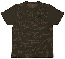 Футболка FOX CHUNK Camo/Khaki Edition