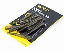Конуса для клипсы AVID CARP Naked Tail Rubber