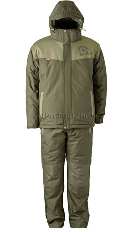 Костюм TRAKKER Core Multi Suit