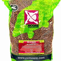 Пеллетс CC Moore N-Gage XP Pellets | Эн-Гейдж 6mm 3kg