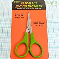 ESP Braid Scissors - Ножницы