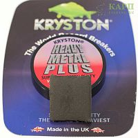 Мягкий свинец KRYSTON Heavy Metal Plus Super Grip