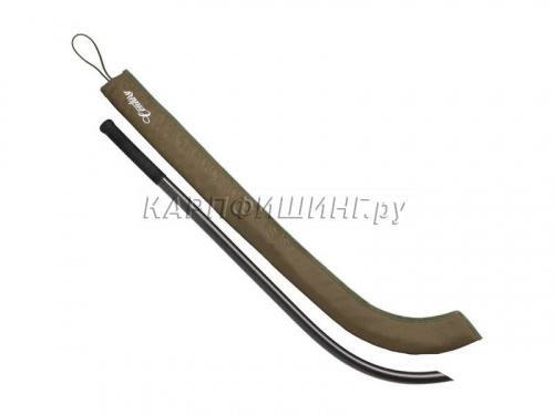 Карбоновая кобра Century Stealth Carbon Throwing Stick