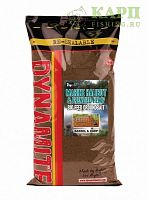 Прикормка Dynamite Baits HALIBUT & FRENZIED HEMP GROUNDBAIT 2kg