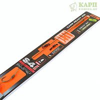 Карповый поводок FOX EDGES™ S4  CARP RIG KITS 25lb Green