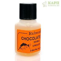 Ароматизатор RICHWORTH Black Top Chocolate Malt 50ml ШОКОЛАД