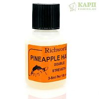 Ароматизатор RICHWORTH Black Top Pineapple Hawaiian 50ml АНАНАС
