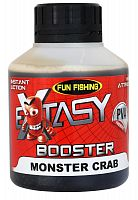 Бустер Fun Fishing Extasy Booster Monster Crab (Монстр Краб) 250мл
