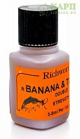 Ароматизатор RICHWORTH Black Top Banana Toffee 50ml БАНАН