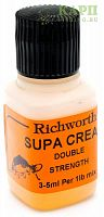 Ароматизатор RICHWORTH Black Top Supa Cream 50ml КРЕМ