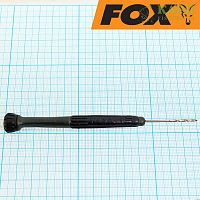 Fox EDGES™ Nut Drill - сверло