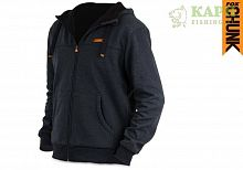 Куртка флисовая FOX CHUNK™ Heavy Hoody L