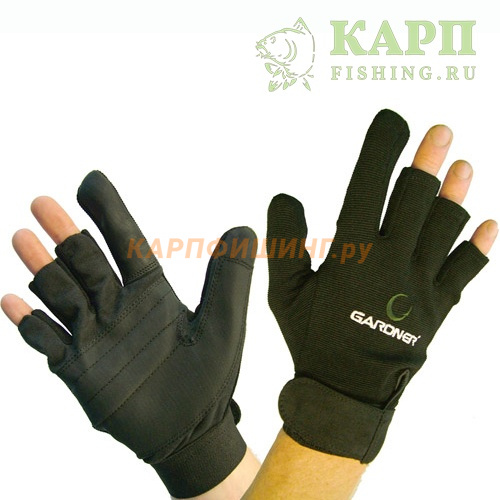 Перчатка Gardner Casting Glove Left XL - Левая