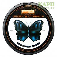 Флюорокарбон PB Product GHOST BUTTERFLY 20lb